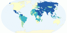 Freedom of Speech Around the World
